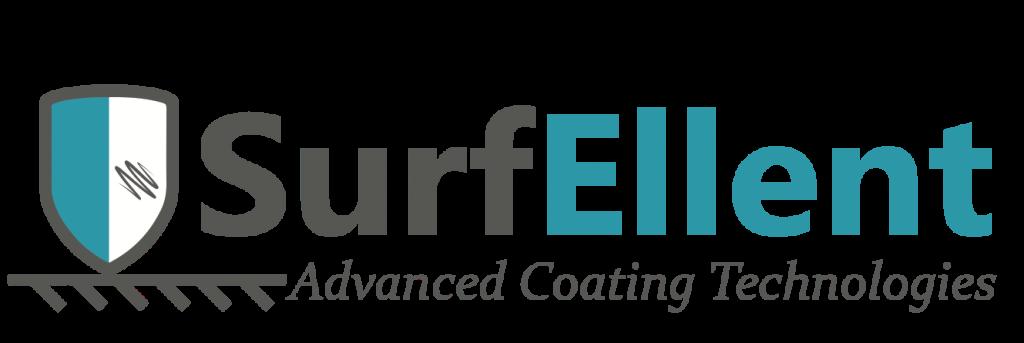 SurfEllentのロゴ